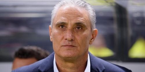 (OFICIAL) Brasil presentó su lista preliminar para el Mundial de Rusia 2018