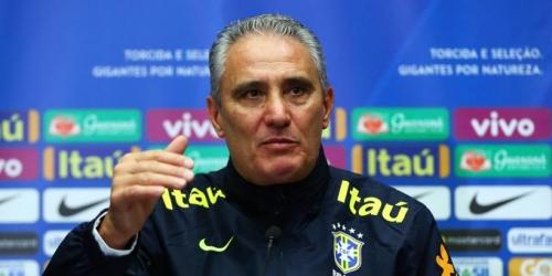 (OFICIAL) Brasil ya tendría a 15 convocados para el Mundial de Rusia