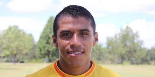 (OFICIAL) César Amaya es nuevo jugador de Once Caldas