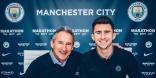 (OFICIAL) City renueva nuevo contrato con Laporte