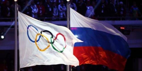 (OFICIAL) COI penaliza a Rusia en los Juegos de Pyeongchang