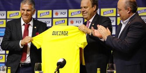 (OFICIAL) Colombia ya tiene a su nuevo director técnico