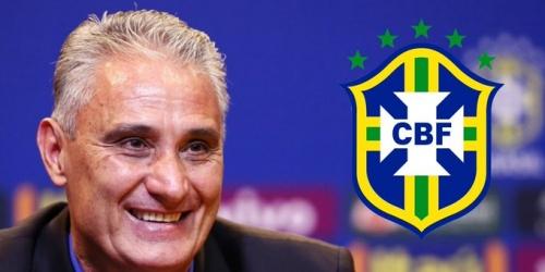 (OFICIAL) Convocados de Brasil para enfrentar a Bélgica y El Salvador