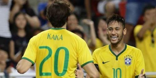 (OFICIAL) Copa América, enésima baja en la selección de Brasil