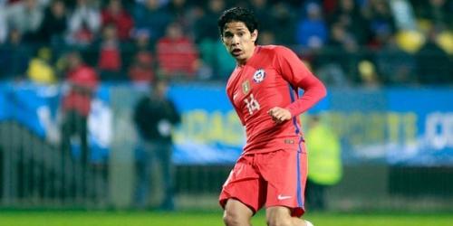 (OFICIAL) Copa América, la selección de Chile confirma una baja por lesión