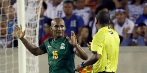 (OFICIAL) Copa de Oro, Guyana Francesa es sancionada por alineación indebida