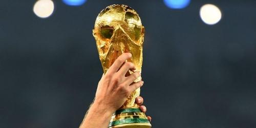 (OFICIAL) Copa Mundial, así se repartirán los cupos del torneo a partir del 2026