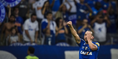 (OFICIAL) Cruzeiro a la final de la Copa Brasil