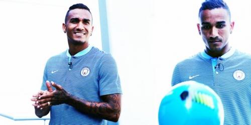 (OFICIAL) Danilo nuevo jugador del Chelsea