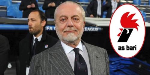 (OFICIAL) De Laurentis compra otro equipo de Italia