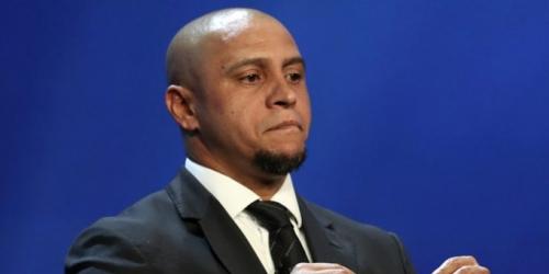 (OFICIAL) Decretan orden de prisión para Roberto Carlos