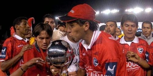 (OFICIAL) Definidos los árbitros para el inicio de la Conmebol Sudamericana