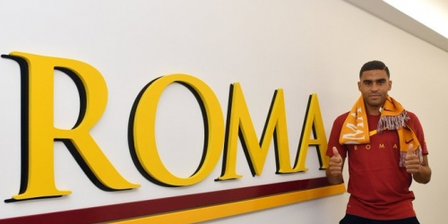 (OFICIAL) Defrel, nuevo jugador de la Roma