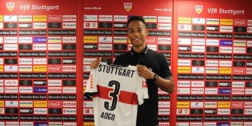 (OFICIAL) Dennis Aogo es nuevo jugador del Stuttgart