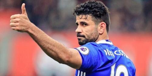 (OFICIAL) Diego Costa se quedará en el Chelsea