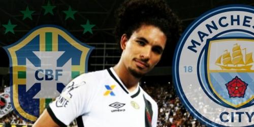 (OFICIAL) Douglas Luiz, nuevo jugador del Manchester City