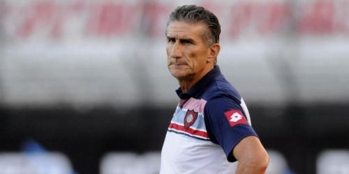 OFICIAL: Edgardo Bauza no seguirá en San Lorenzo