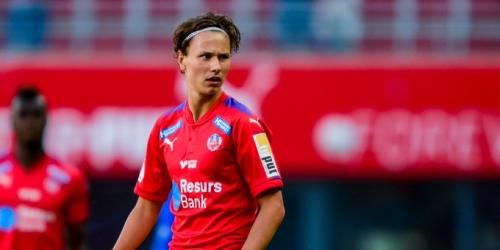 (OFICIAL) El Bayern Munich fichó a Alex Timossi Andersson