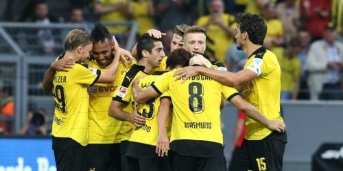 (OFICIAL) El Borussia Dortmund se lleva otra joya norteamericana