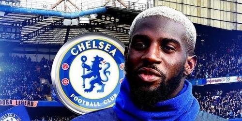 (OFICIAL) El Chelsea ficha a Bakayoko