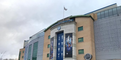 (OFICIAL) El Chelsea ficha a una joven promesa por 64 millones de euros