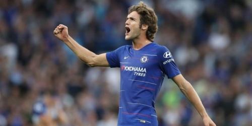 (OFICIAL) El Chelsea pone precio al pase de Marcos Alonso