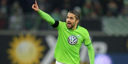 (OFICIAL) El Milan cierra un nuevo fichaje: desde el Wolfsburg llega el suizo Rodríguez