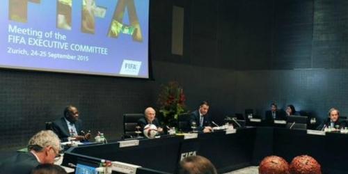 OFICIAL: Qatar 2022 se jugará entre noviembre y diciembre