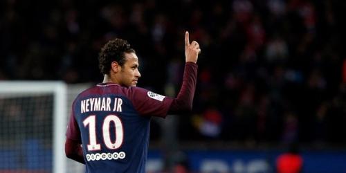 (OFICIAL) El PSG goleó al Dijon en la Ligue 1