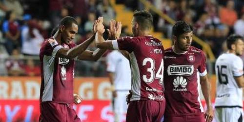 (OFICIAL) El Saprissa se consagró campeón en Costa Rica