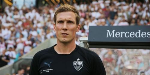 (OFICIAL) El Stuttgart despidió al entrenador Hannes Wolf