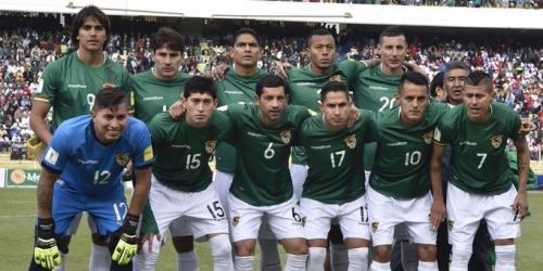 (OFICIAL) Eliminatorias, la selección de Bolivia fue sancionada con la derrota de dos partidos