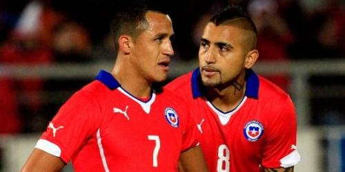 (OFICIAL) Eliminatorias, la selección de Chile tendrá una baja importante frente a Colombia
