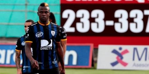 (OFICIAL) España, el ecuatoriano José Angulo jugará en LaLiga
