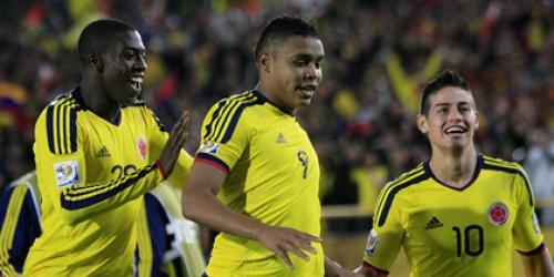 (OFICIAL) España, el Sevilla se reforzó con un delantero colombiano