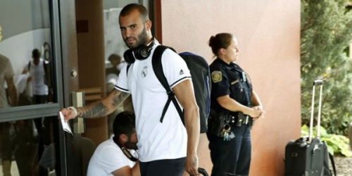 (OFICIAL) España, Jesé deja el Real Madrid y desembarca en la Ligue 1