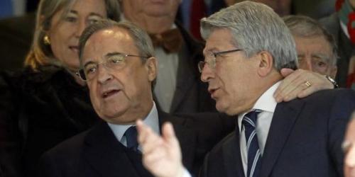 (OFICIAL) España, Real Madrid y Atlético de Madrid fueron sancionados por la FIFA