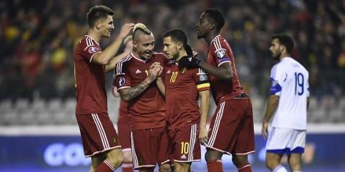 OFICIAL: Este será el Top 10 del Ranking FIFA