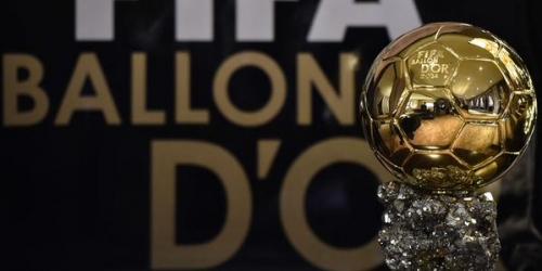 OFICIAL: Estos son los finalistas para el Balón de Oro