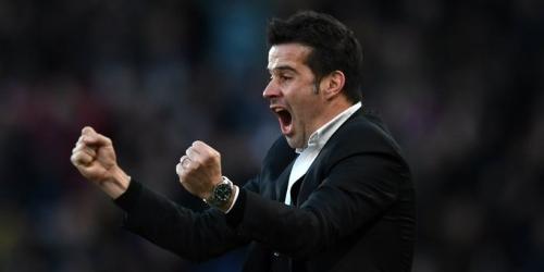 (OFICIAL) Everton presenta a su nuevo director técnico Marco Silva