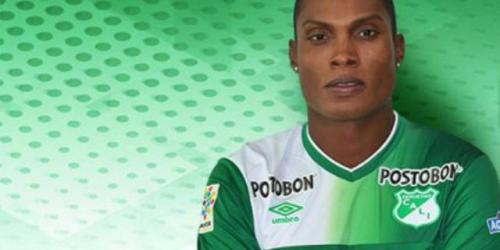 (OFICIAL) Ezequiel Palomeque es el nuevo jugador de Deportivo Cali