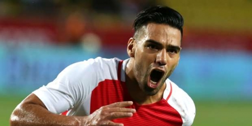 (OFICIAL) Falcao ratifica su destino