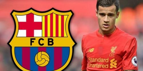 (OFICIAL) FC Barcelona pone todas las cartas sobre la mesa por Coutinho