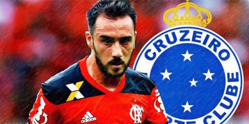 (OFICIAL) Federico Mancuello firma contrato con el Cruzeiro