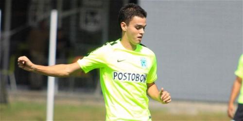 (OFICIAL) Felipe Aguilar renueva con el Atlético Nacional