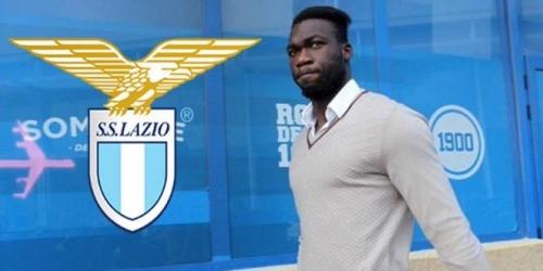 (OFICIAL) Felipe Caicedo, nuevo jugador de la Lazio