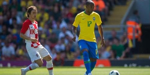 (OFICIAL) Fernandinho renuncia a la selección
