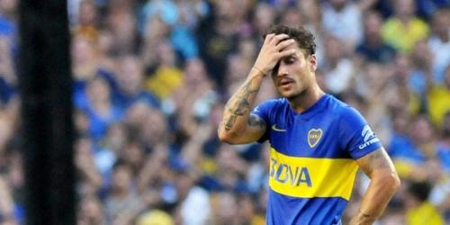 (OFICIAL) Fichajes, Boca Juniors rescinde el contrato de Osvaldo
