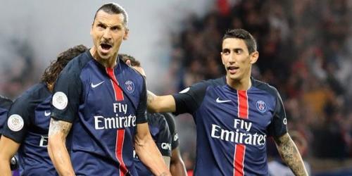 (OFICIAL) Fichajes, Ibrahimovic no seguirá en el PSG