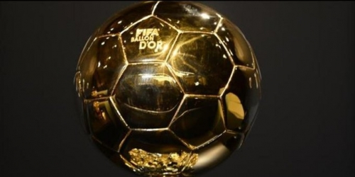 (OFICIAL) France Football publica los primeros 15 nominados al Balón de Oro 2018